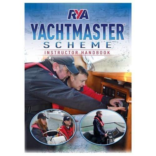 RYA YachtMaster Scheme Instructor Handbook (G27)